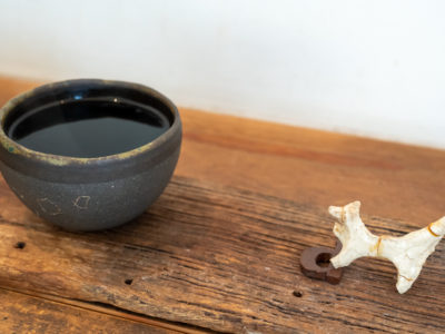 バンビーノカフェのコーヒー