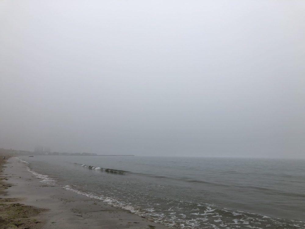 宮地浜海水浴場
